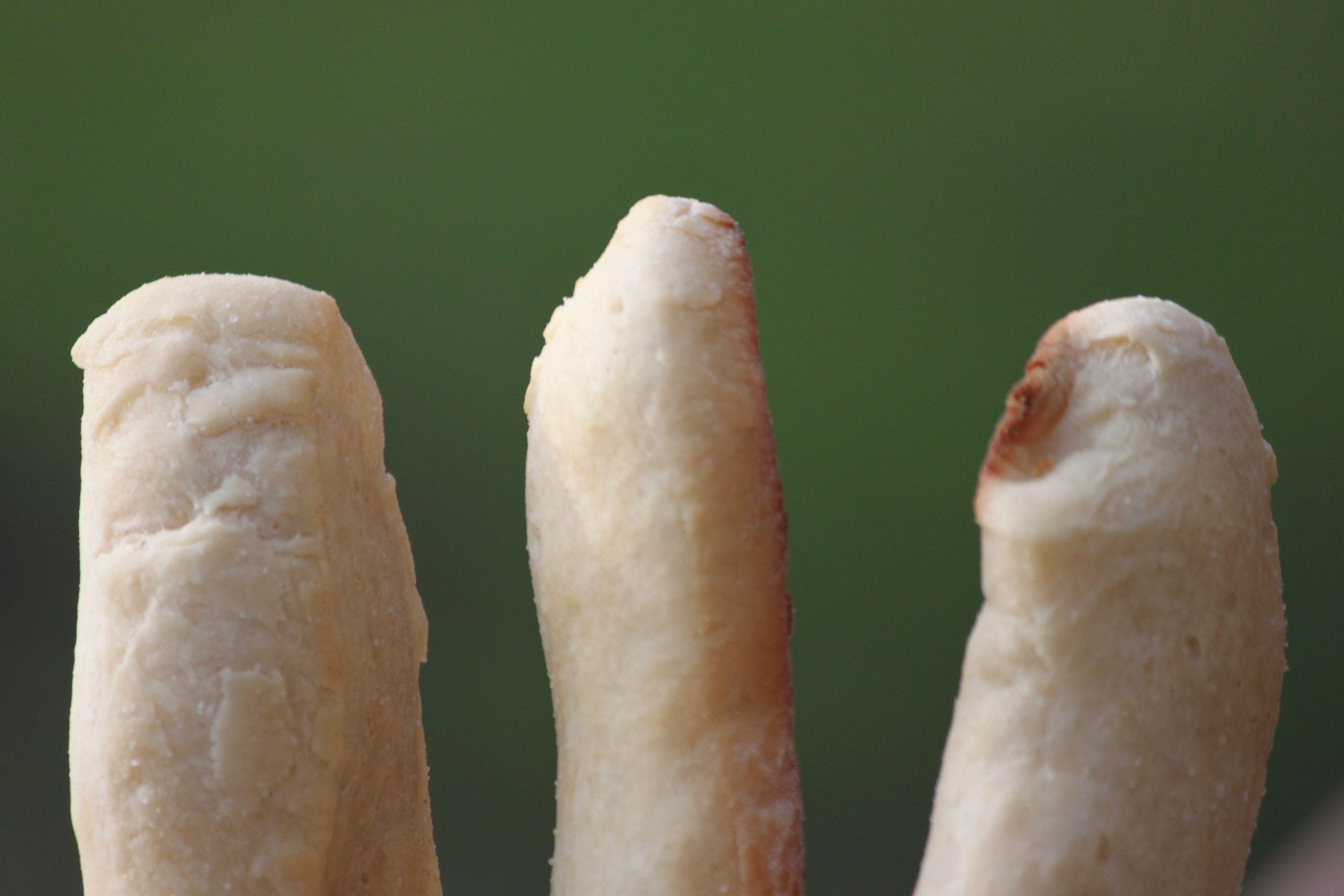 Garlic Bread Sticks (Olive Garden CopyCat Recipe) Olive
