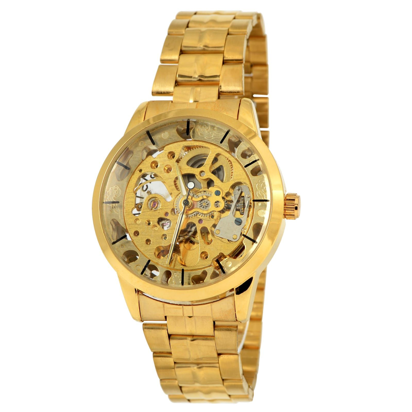 Photo of Gold Winding Watch | Winner | Free shipping over $75