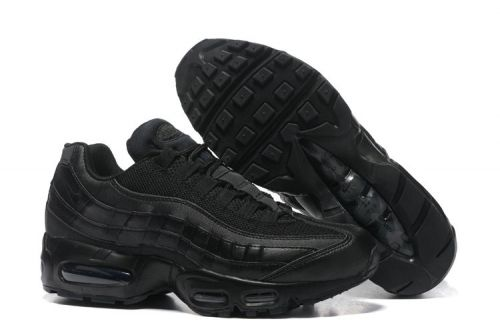 new style c4331 85e97 ... good official nike air max 95 essential 20 anniversary blackout  anthracite 807443 001 nike air max