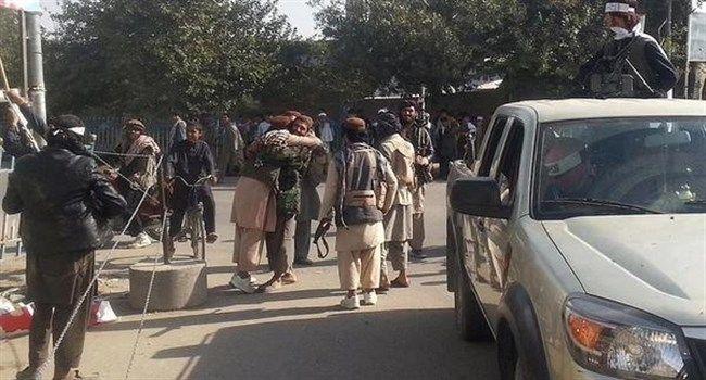 Taliban: Sıkıntı Yaşayan Bizi Arasın - kureselajans.com-İslami Haber Medyası