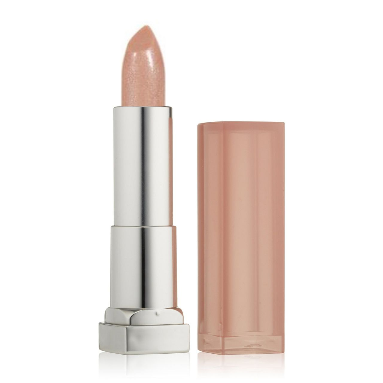 Maybelline New York Colorsensational Pearls Lipcolor 725 So  ~ Como Quitar Manchas De Pintalabios