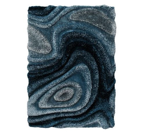 Ocean Topography Rug Really Beautiful But Would It Be