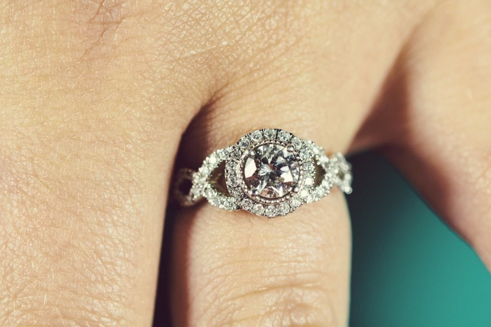 Beautiful ring seriously to die for