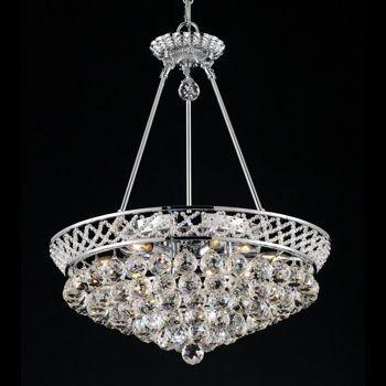 Lighting by pecaso chrome charlotte chandelier from costco new lighting by pecaso chrome charlotte chandelier from costco mozeypictures Gallery