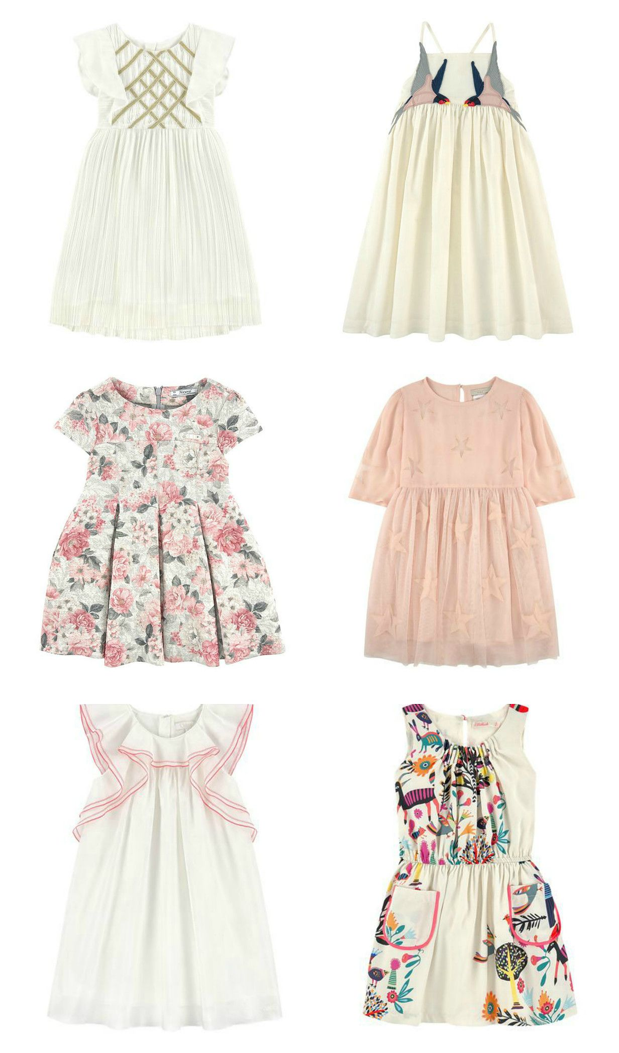 On The Blog A Little Bohemian Girl Dresses Serenebohemian A Little Bohemian Girl