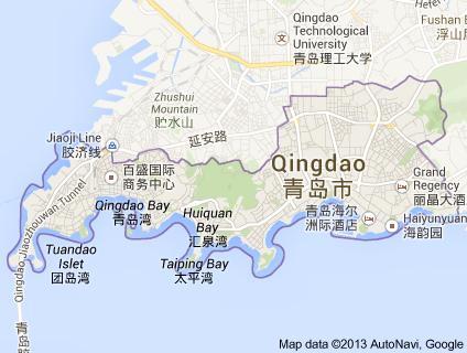 Shinan Qingdao Shandong China My trip to Qingdao Pinterest