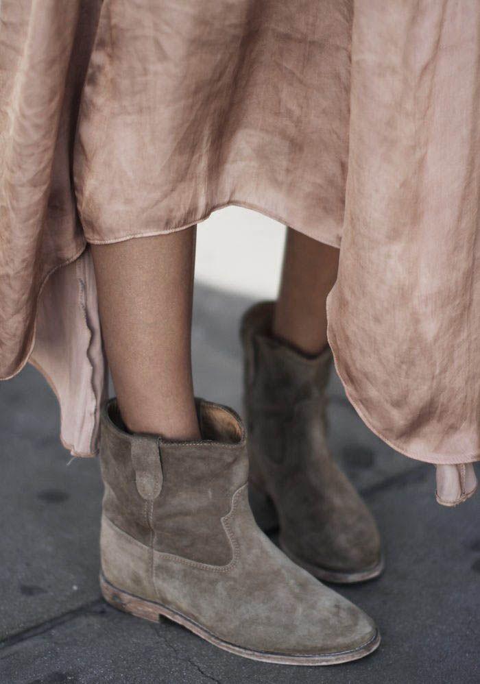 Bottines, Les Chaussures, Mode Hiver, Idee Tenue, Exquis, Hiver 2015,  Soulier, Femme Du Monde, Femme De bb0c4c49bbbb