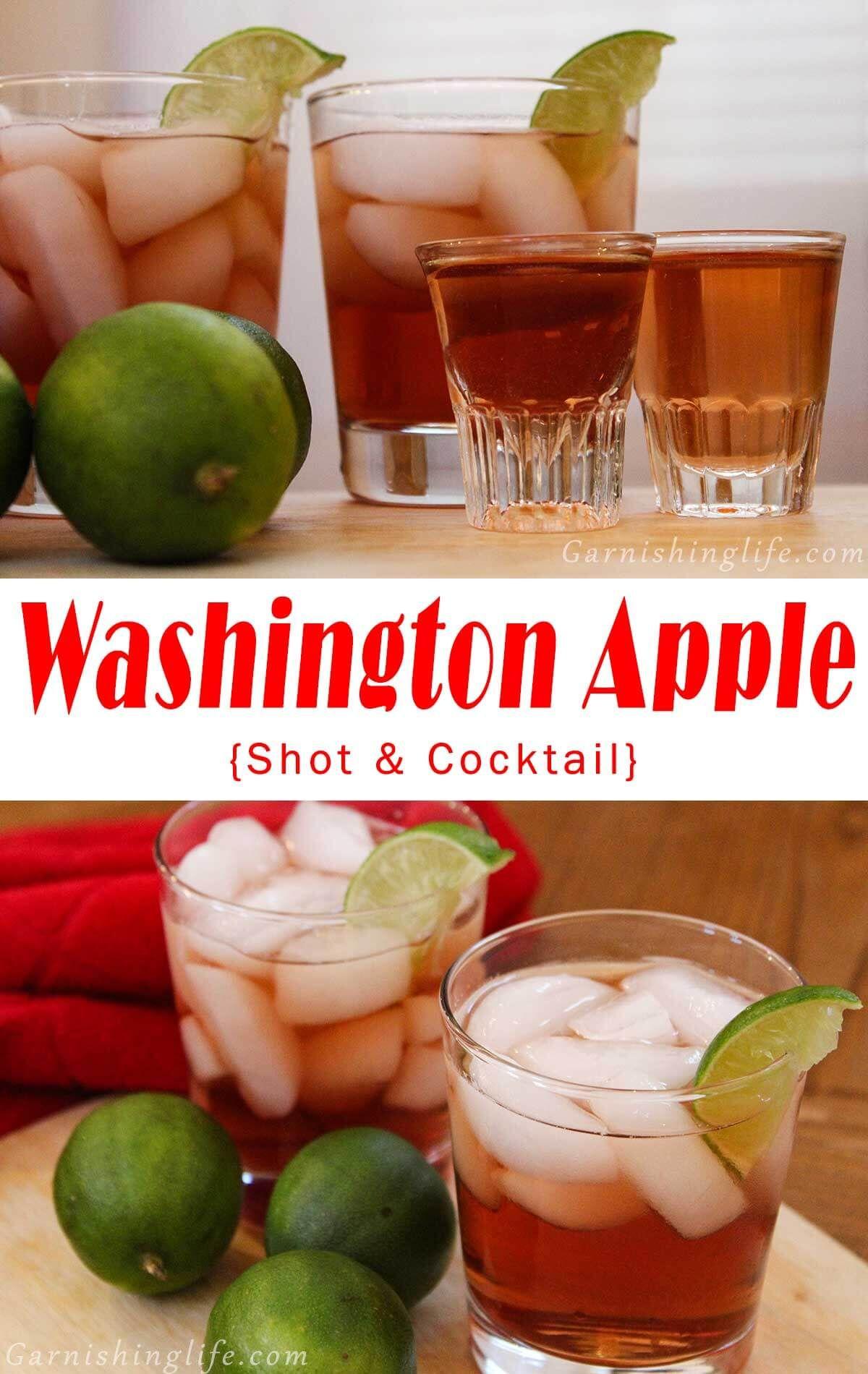 Washington Apple Recipe In 2020 Washington Apple Washington Apple Shot Apple Shots,Easy Cold Sandwich Recipes