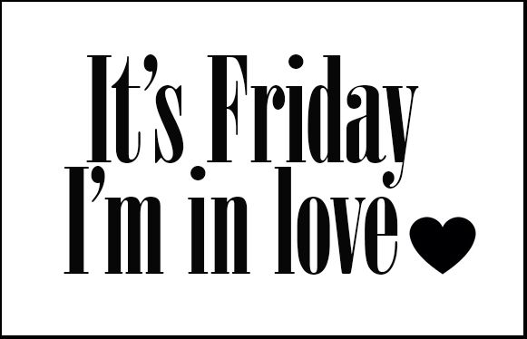 Its My Friday Quotes