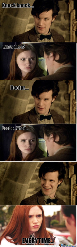 Such a bad joke Doctor who meme, Doctor who memes