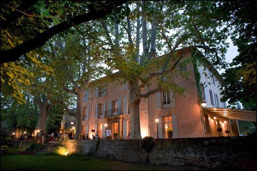 Bastide de puget aix en provence mariage en provence - Piscine plein air aix en provence ...