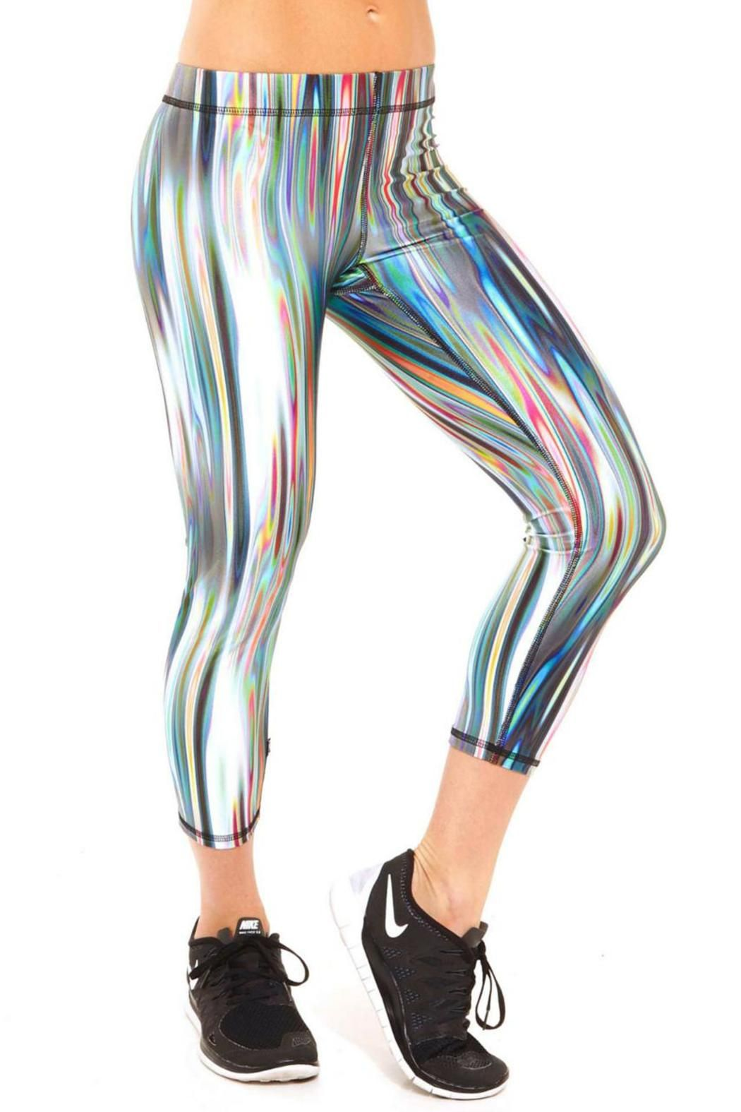 a6294cff Throw on these babies and melt into the comfort that is Zara Terez's  performance legging.