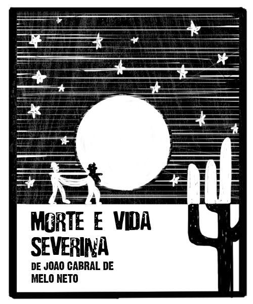 Morte E Vida Severina Joao Cabral De Melo Neto Capas De Livros