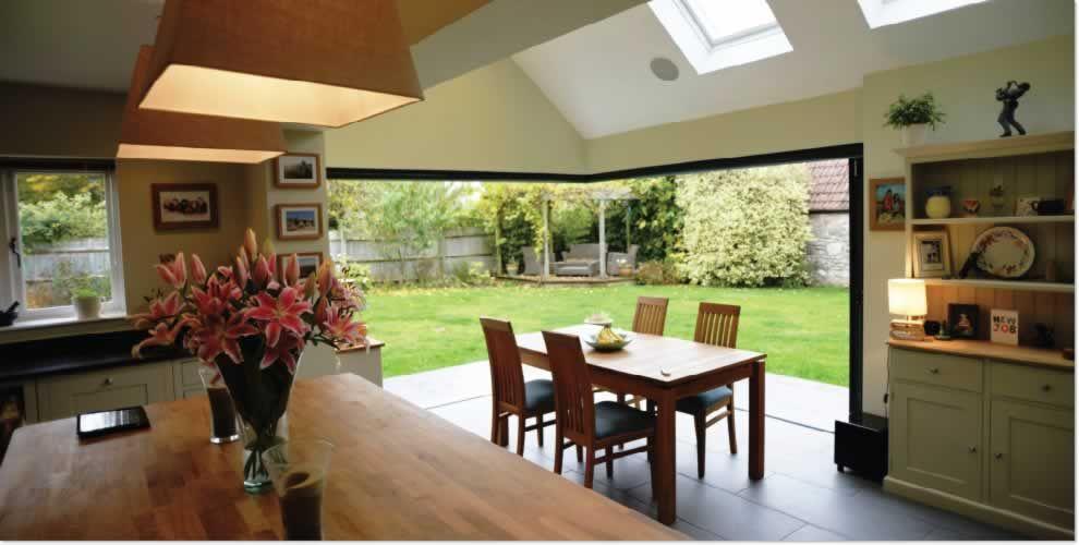 Best Kitchen Bifold Doors Google Search Bifold Doors 400 x 300