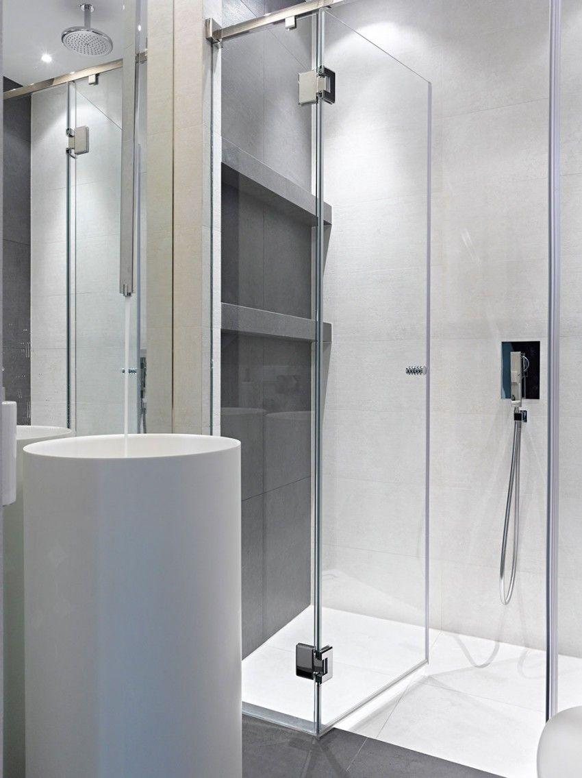 Home in the Suburbs by Alexandra Fedorova | Minimalist bathroom ...