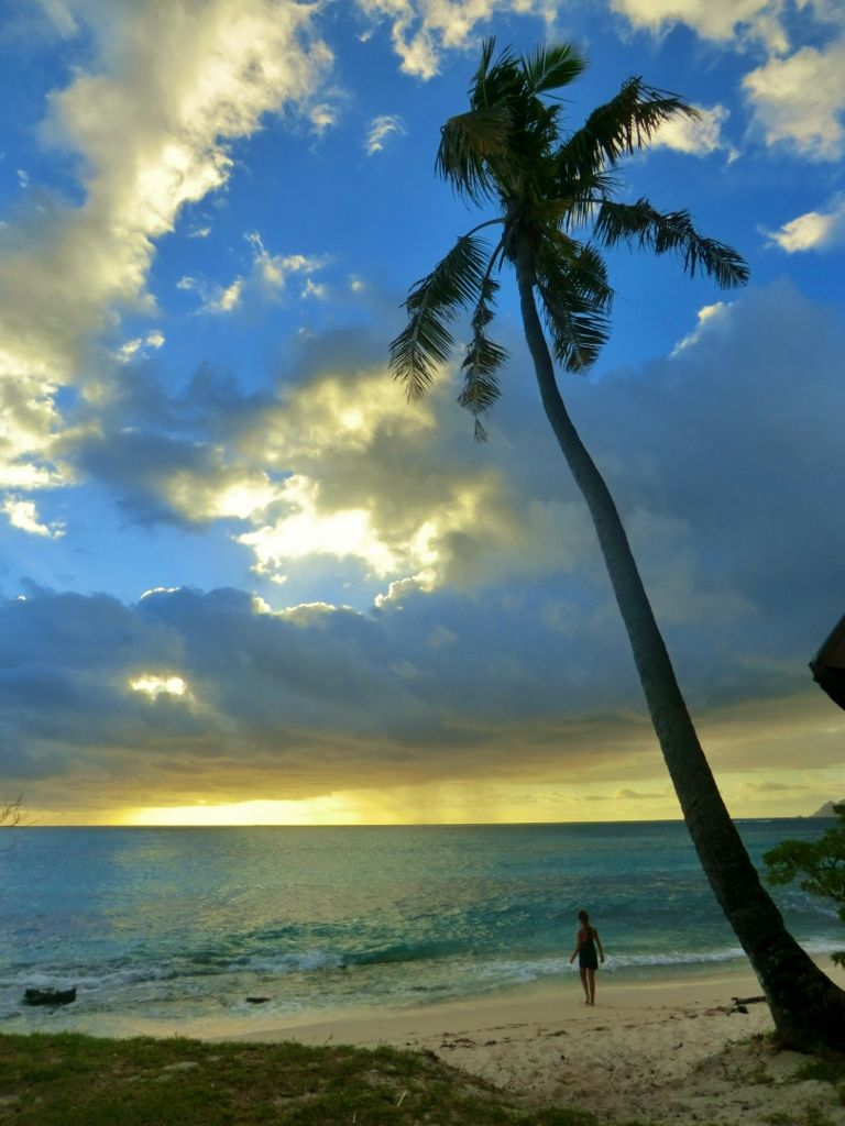 Mana Island, Fiji