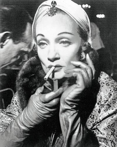 Marlene Cartier
