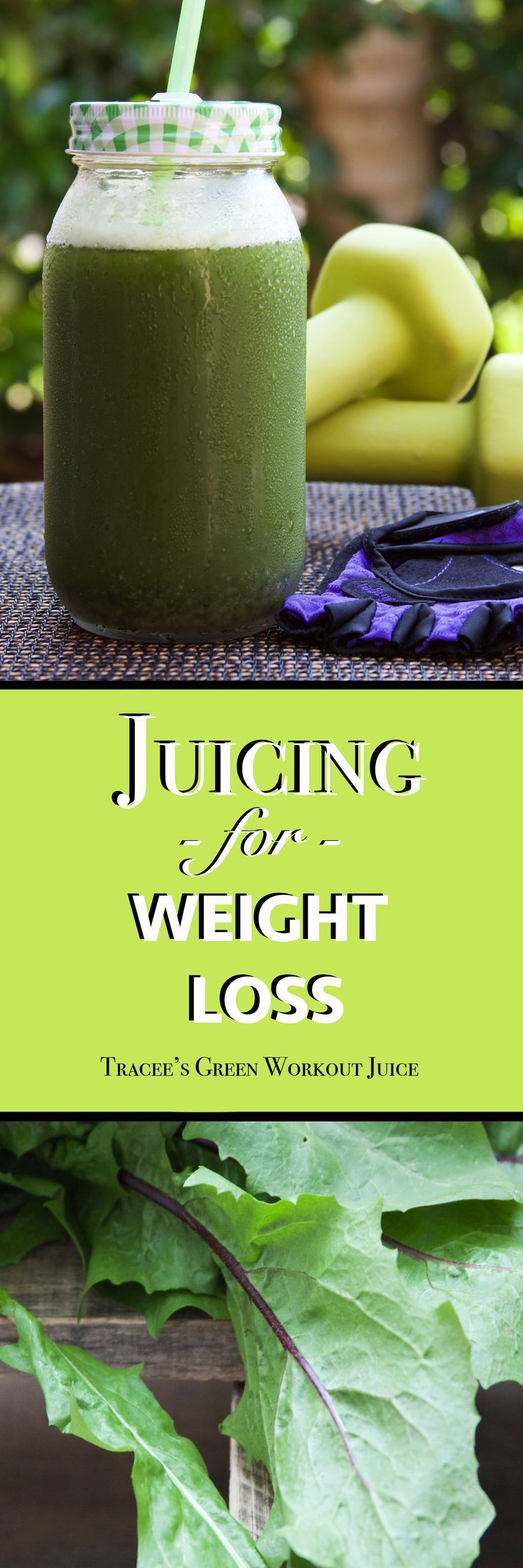 Tracee's Green Workout Juice   Recipe (With images ...