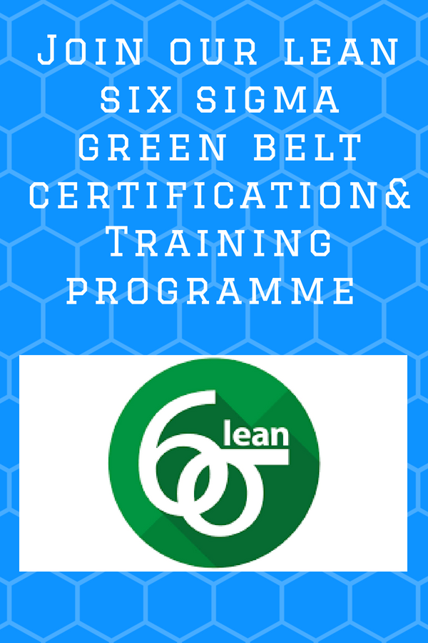 Berry Infotech Provide Online Lean Six Sigma Black Belt Lssbb