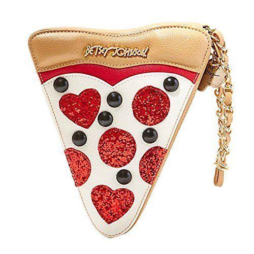 pizza clutch