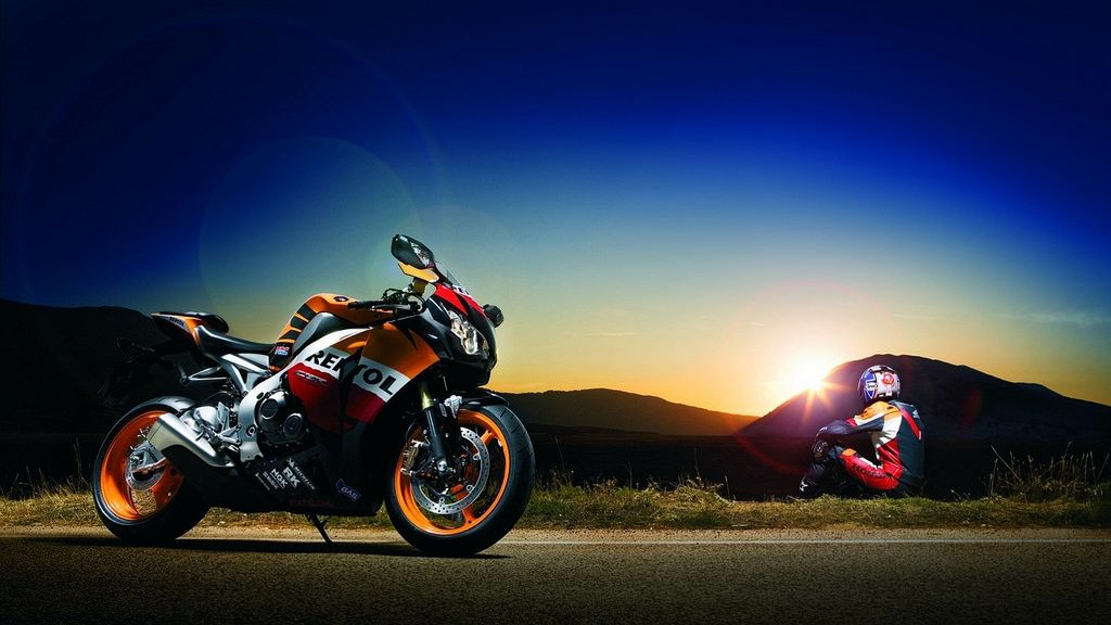 1511071 1366x768 Motorcycle Wallpaper Honda Bikes Honda Cbr Cool motorcycle wallpapers wallpaper