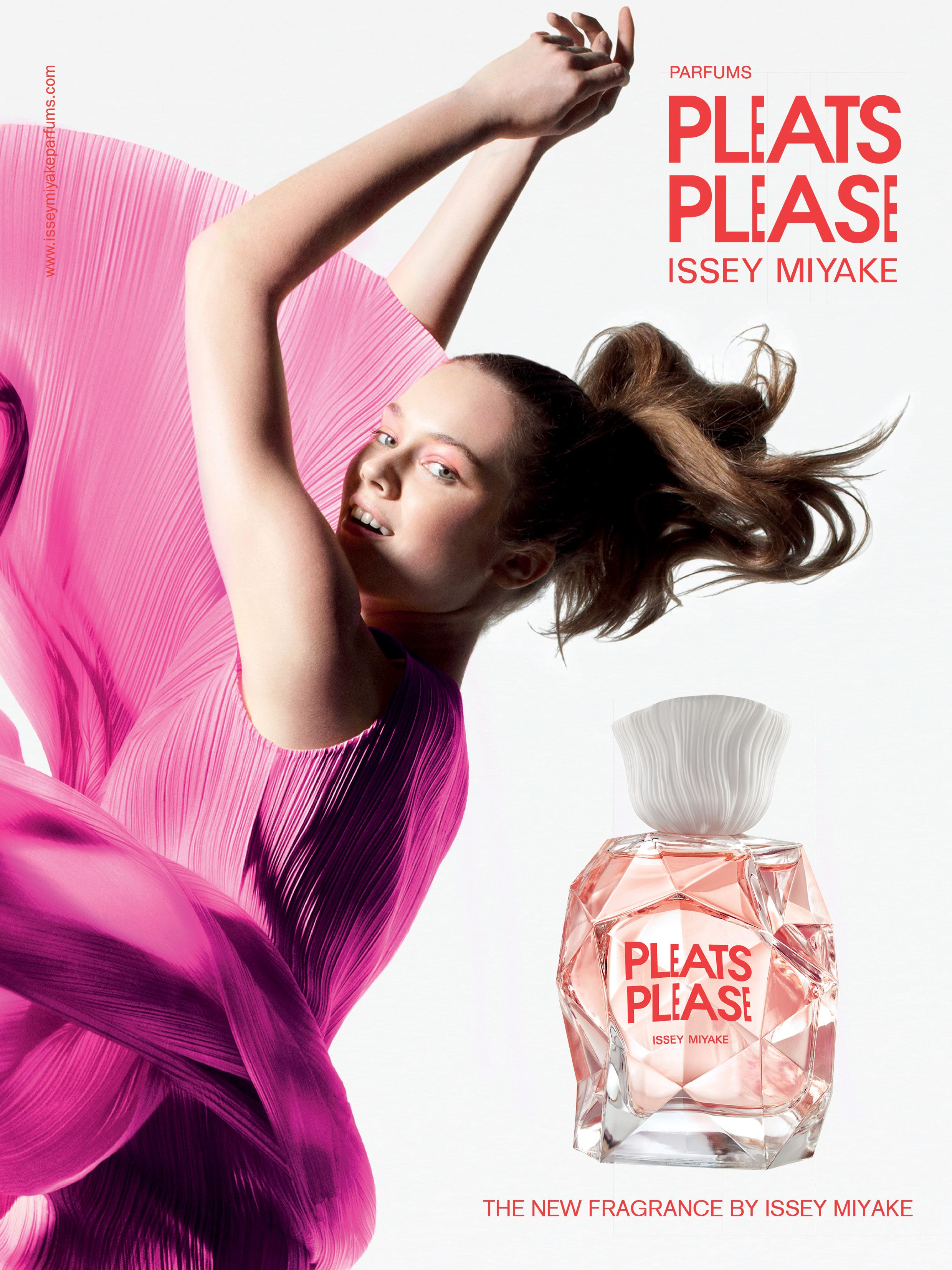 perfume issey miyake pleats please