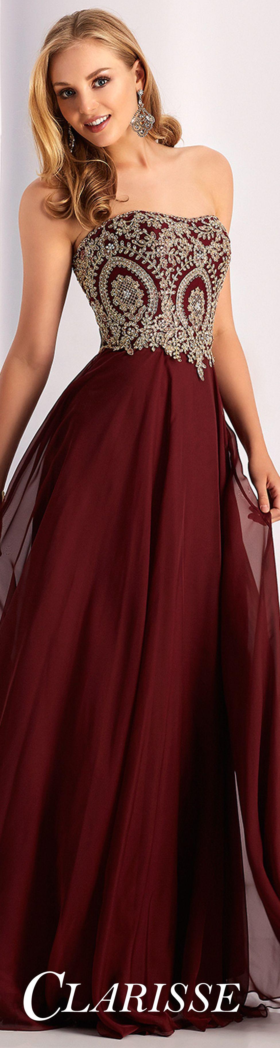 Red prom dresses 3000