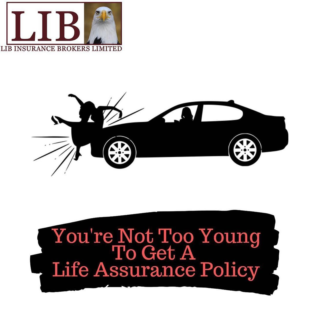 Think Ahead Get A Life Assurance Policy At Lib Insurance Brokers