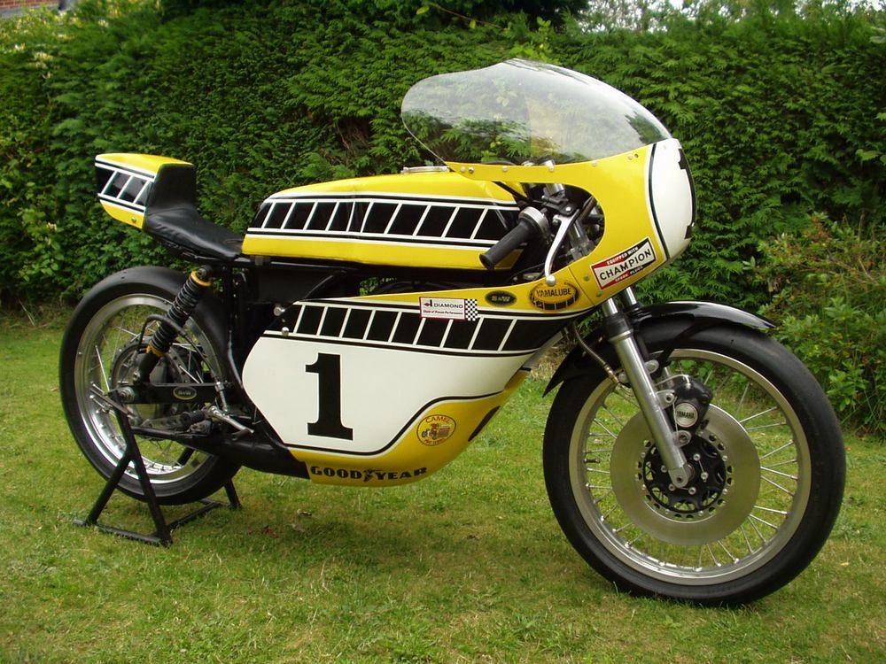 Yamaha Motorcycles XVS650 Drag Star (1997) - Studio 434