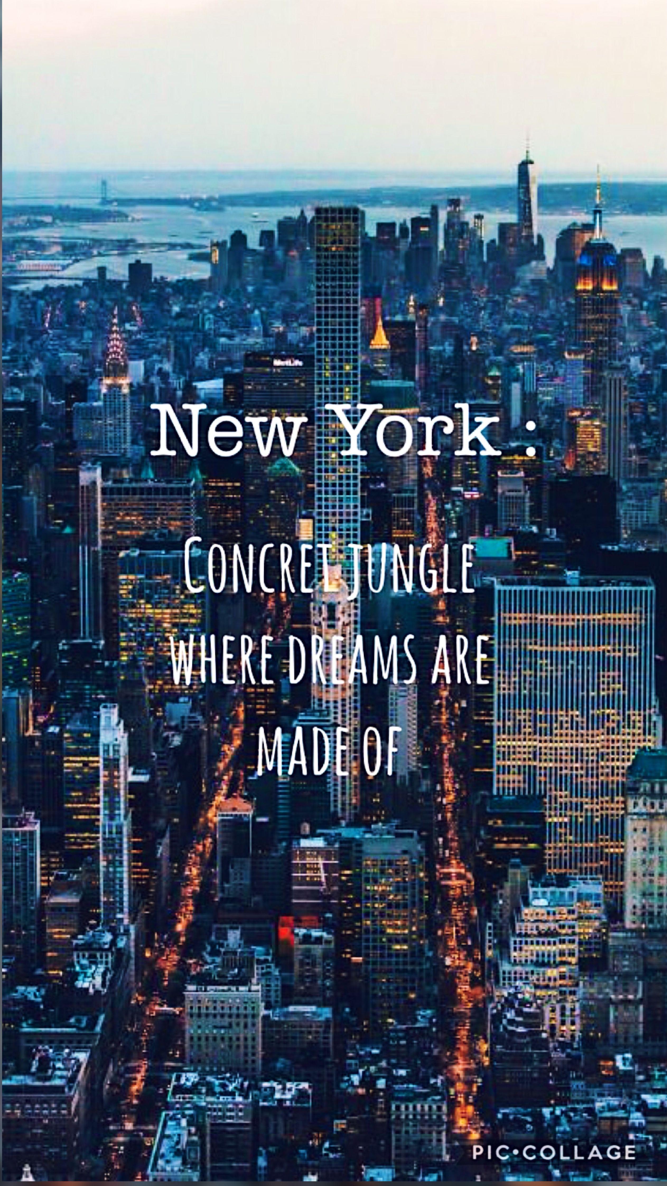 New York Alicia Keys Nyc Wallpaper New York Wallpaper New York Quotes New York City Photos