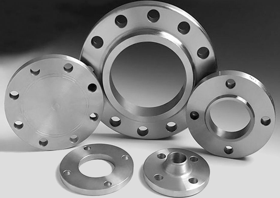 Image result for Stainless Steel Flange