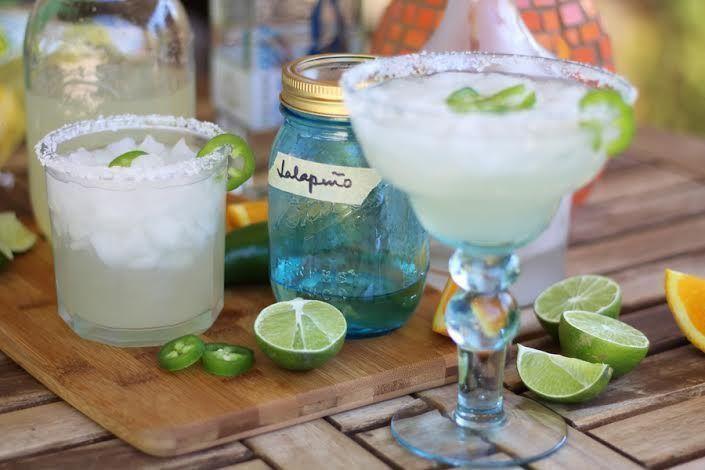 Jalapeno Lime Margaritas #limemargarita Jalapeno Lime Margaritas - Artful Dishes #limemargarita Jalapeno Lime Margaritas #limemargarita Jalapeno Lime Margaritas - Artful Dishes #limemargarita