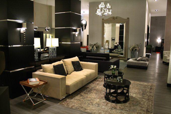 Unico Interiors Feine Designer Möbel Raumausstattung 100