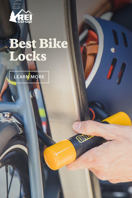 The Best Bike Locks Of 2019 Bike Lock Cool Bikes Bike