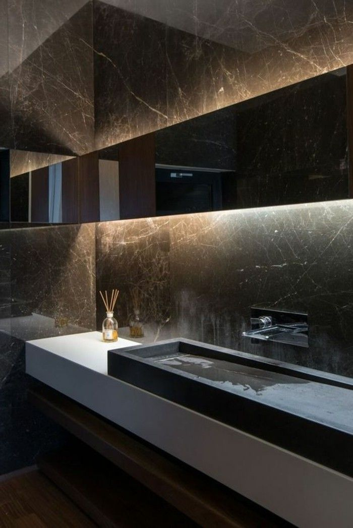 Badgestaltung Ideen für jeden Geschmack Badezimmer Ideen \u2013 Fliesen - badezimmer design badgestaltung