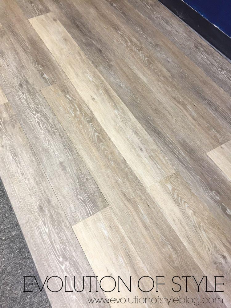 Luxury Vinyl Wood Look Flooring Vinyl Flooring Vinyl Flooring - Does luxury vinyl plank flooring look cheap