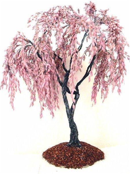 Http Www Virtualdollhouse Net Customer Earthscapes 20by 20heath Treesbyheath Weeping 20cherry Jpg Weeping Cherry Tree Miniature Trees Indoor Fairy Gardens