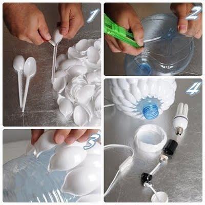 Cuilleres Crafts Diy Icing