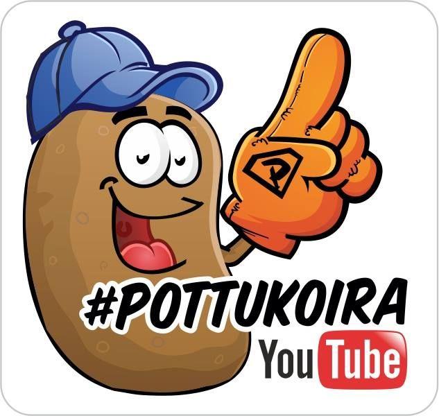 Pottukoira