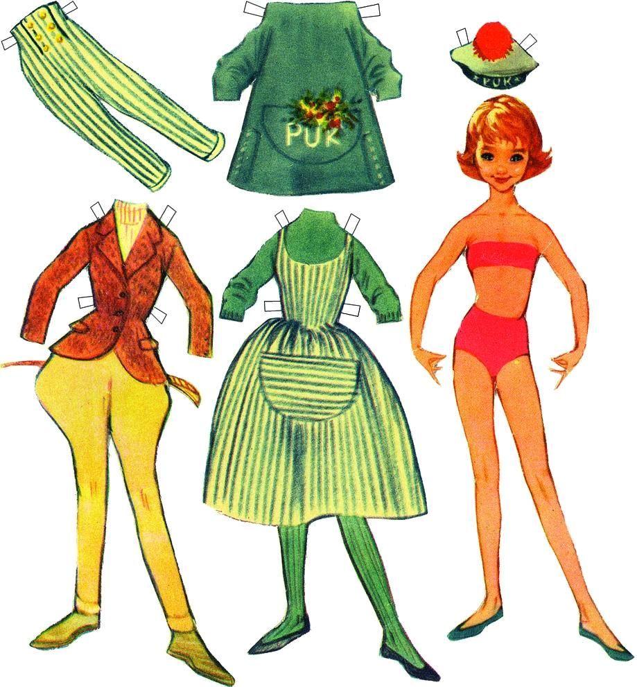 billede påklædningsdukker - Google-søgning