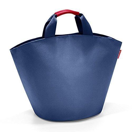 Oferta: 40.24€. Comprar Ofertas de Reisenthel BM4005 la compra, bolsa de la compra Ibiza, azul marino barato. ¡Mira las ofertas!