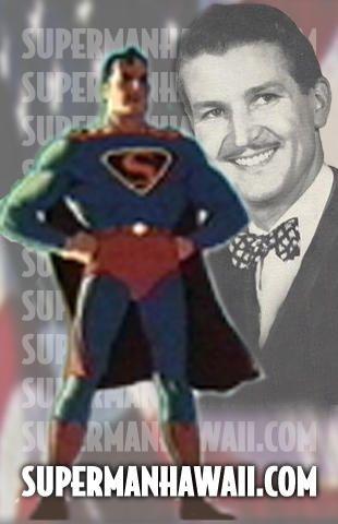Resultado de imagen de Bud Collyer superman