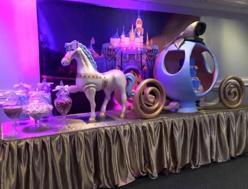 20 Most Creative Candy Buffets You've Ever Seen