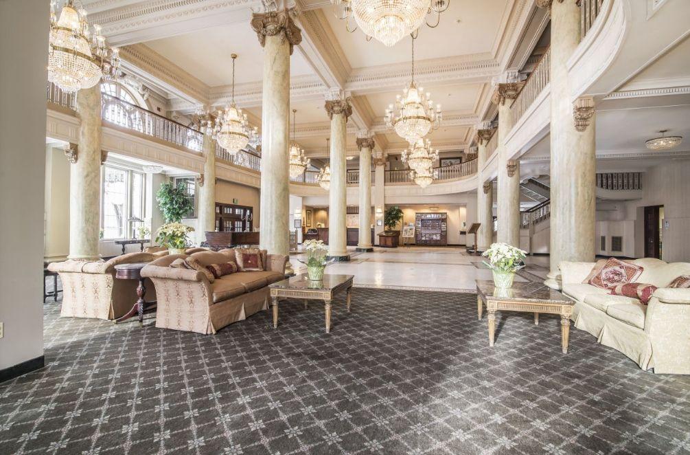Hotels Utica Ny Wedding Venue