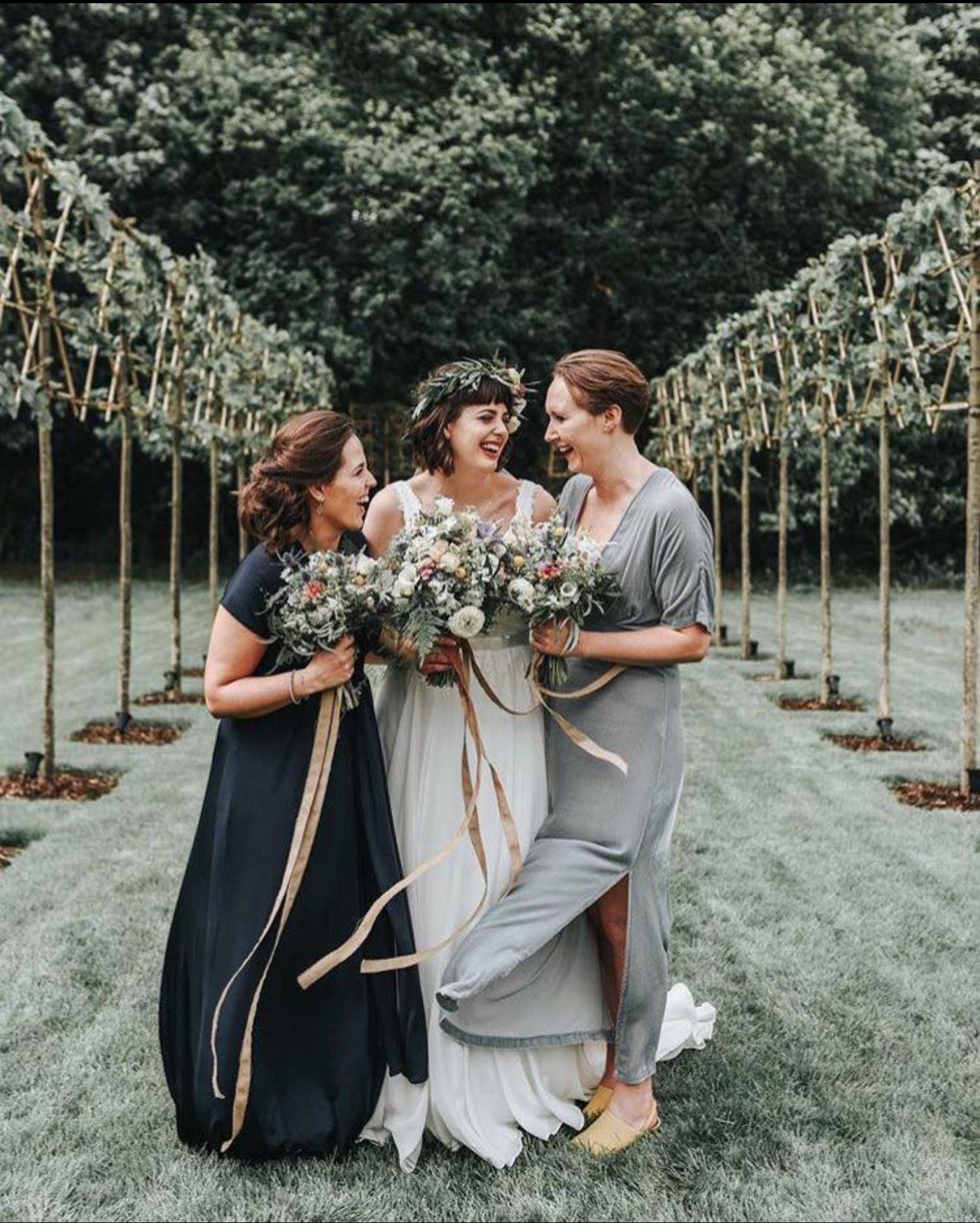 Ceremony And Reception Gap: Pin By Shade Bridal On 2017 Bridal Fashion (With Images