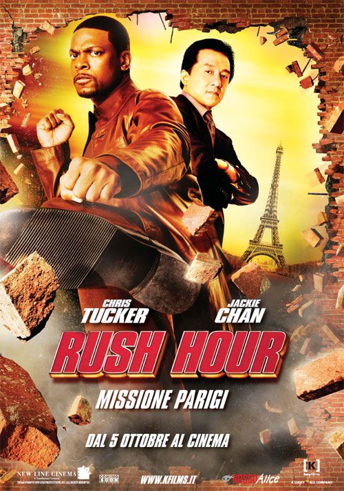 Rush Hour Do You Understand The Words A G Streaming Movies
