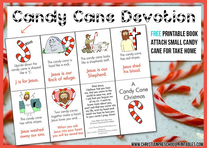Legend Of The Candy Cane Printables Candy Cane Story Candy Cane