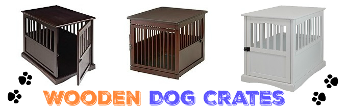 Dog Crate Furniture Dog Crate End Table Decorative Dog Crates