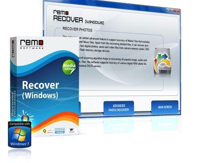 remo recover key generator
