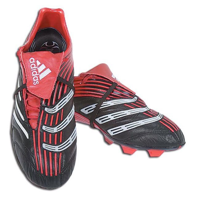 Adidas Predator Absolute. history of sneakers  b7cf903e5